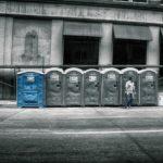 השכרת שירותים ניידים