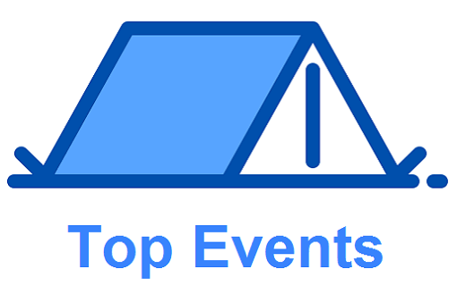 top events - השכרת אוהלים וציוד לאירועים