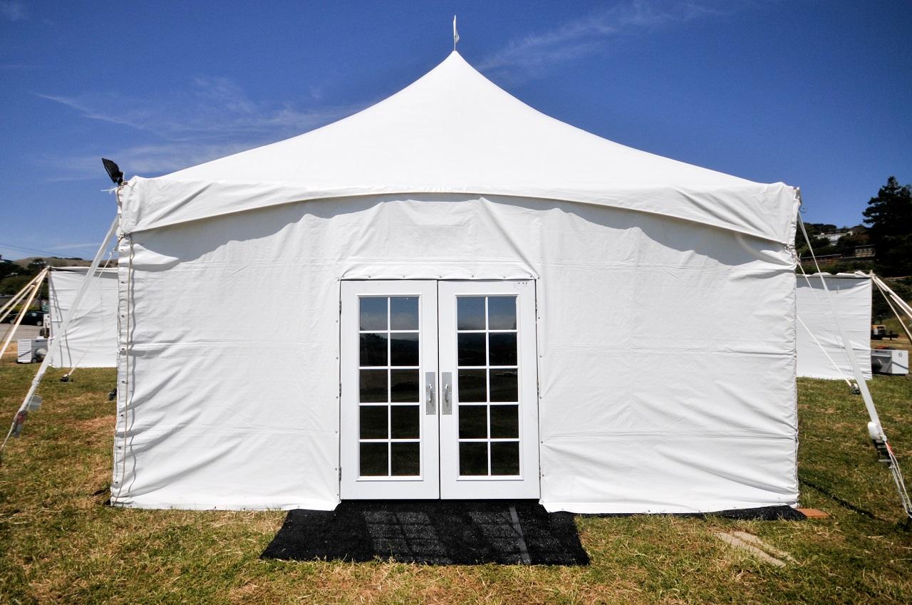 השכרת אוהלים